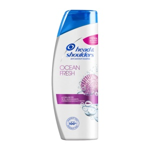 Head & Shoulders Ocean Fresh 400 ml