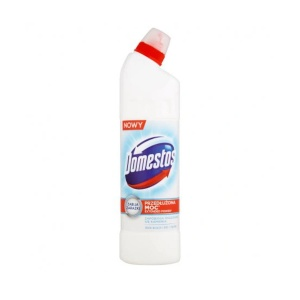 Domestos żel do WC biały 750 ml