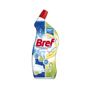 Bref żel do WC Lemonitta Power 700 ml