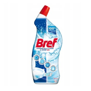 Bref żel do WC Fresh Mist 700 ml