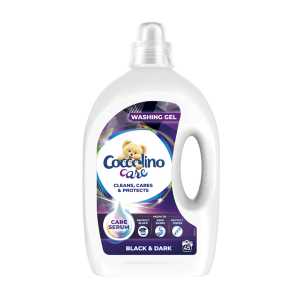 Coccolino Care Black&Dark NOWOŚĆ żel do prania 45 prań 1,8l
