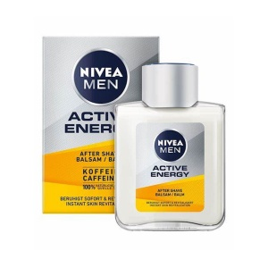 Nivea Men Active Energy balsam po goleniu 100ml