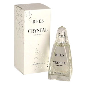 Crystal for Woman Bi-es woda perfumowana 100ml