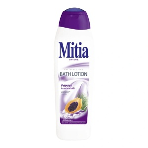 Mitia Papaya kremowy płyn do kąpieli 750ml